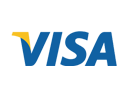 Payment method Visa