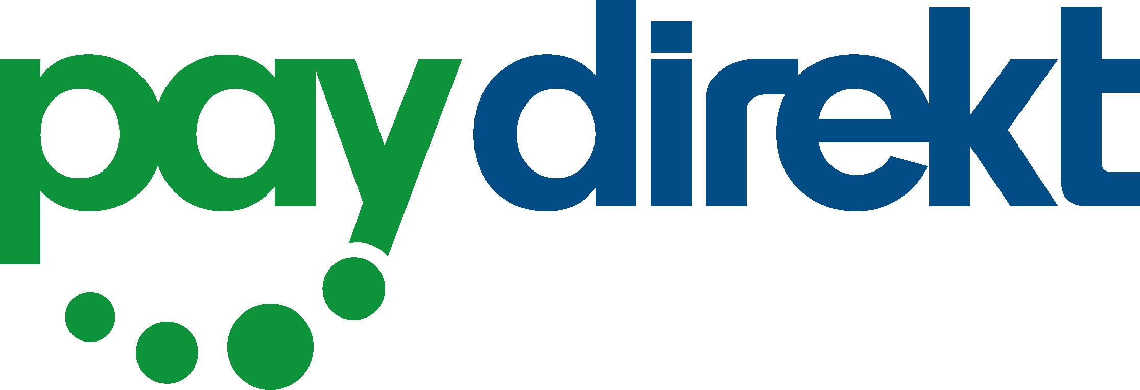 Payment method Paydirekt