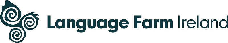language farm ireland logo